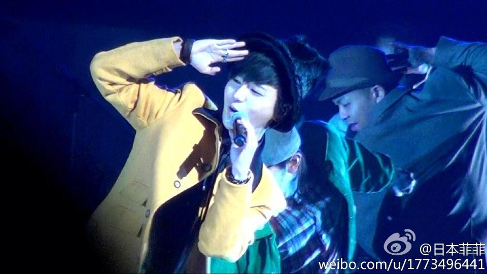 「Special Winter Concert」In Japan-11