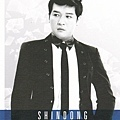 SS5。Photocard (神童)