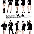 Super Junior=Super Lady,駕馭本領,絲毫不含糊喔^^