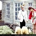 01酒窩夫婦❤小紅帽&大野狼~Fall In Love-03