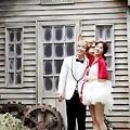 01酒窩夫婦❤小紅帽&大野狼~Fall In Love-07