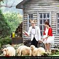 01酒窩夫婦❤小紅帽&大野狼~Fall In Love-04