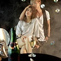 01酒窩夫婦❤Let's Party Tonight!-11
