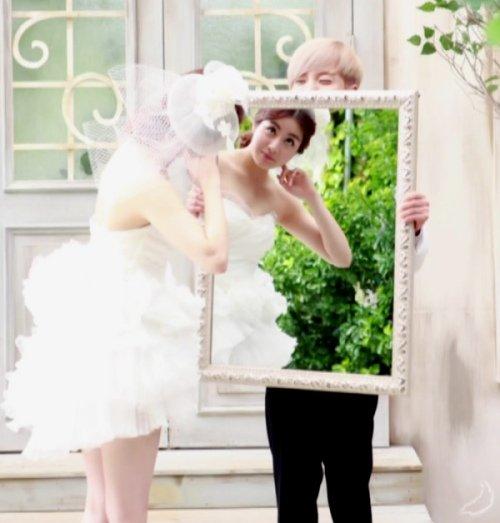 01酒窩夫婦❤新娘(郎)的酒窩,笑笑^^-01