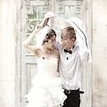 01酒窩夫婦❤新娘(郎)的酒窩,笑笑^^-03