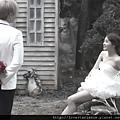 01酒窩夫婦❤共同邁向幸福的決定!-01