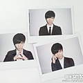 Super Junior微博更新Photo Shoot