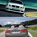 晟敏。BMW 335i...據說是敏敏的新愛車...