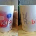 藝聲。Mouse Rabbit Coffee新款杯(有種幸福洋溢的感覺,滿滿滴!)