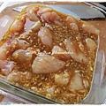 鹹酥雞 001