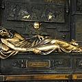la statue d'Everard 't Serclaes