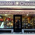 Planete chocolat