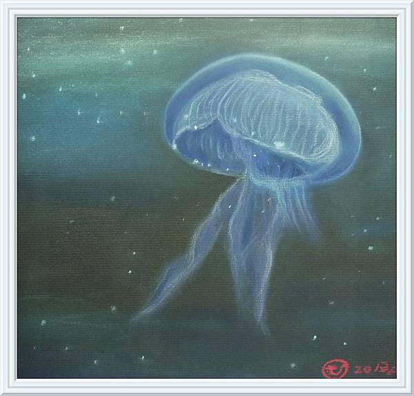 jellyfish框-2