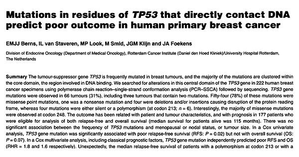 TP53-乳癌預後評估文獻.png