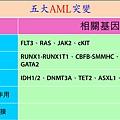 AML-5 mutation category.tif