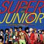슈퍼주니어(Super Junior) - 'Mr. Simple' The 5th Album - 1 - Mr. Simple