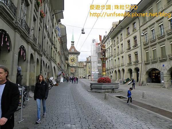 image001_YoYoTempo_愛因斯坦在瑞士伯恩的公寓.jpg