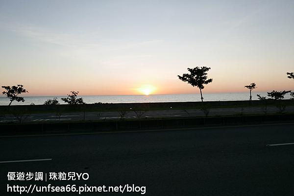 image001_YoYoTempo_屏東坊山海邊日落。攝影分享.png