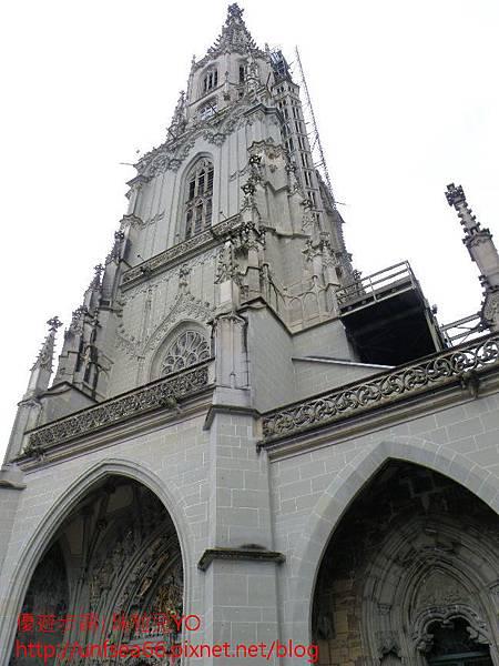 image001_YoYoTempo_伯爾尼大教堂~瑞士最高的哥德式教堂.jpg