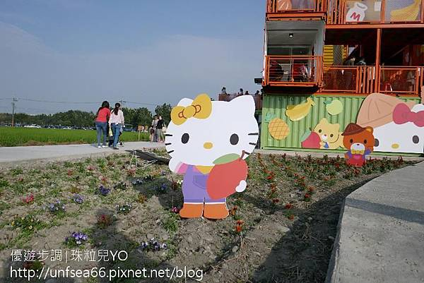 image017_YoYoTempo_2018世界唯一Hello Kitty彩繪稻田超吸睛.jpg