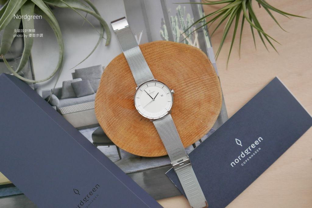 Nordgreen北歐設計腕錶_YoYoTempo優遊步調_001.JPG