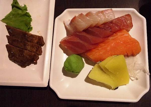 和原日式料理036