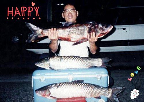 魚寶寶寫真館-草魚3