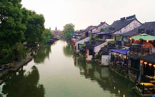 西塘古鎮-13
