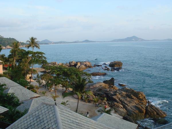 美麗的蘇美島