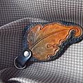 皮雕葵葉鑰匙圈-KF0201-380-R0021315 [640x480].JPG