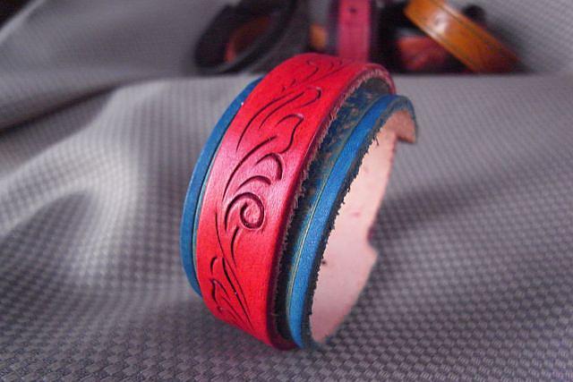 皮雕印花雙層手環-HA0106-380-R0021363 [640x480].JPG