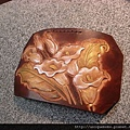 皮雕鑰匙包-海芋花-KF0801-R1065052 [640x480]