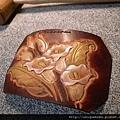 皮雕鑰匙包-海芋花-KF0801-R1065064 [640x480]
