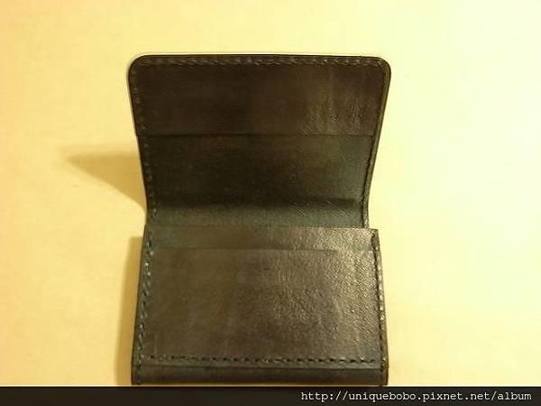 皮雕藝術名片夾-極簡黑色-CC0401-R1065413 [640x480]