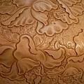 中夾(磁扣)-手工皮雕牡丹花-皮原色-CQ0103-6800-R1065997 [640x480]