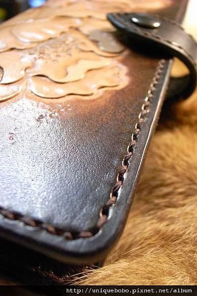 皮雕短夾-牡丹-手縫-CR0103-6800-R1067160 [640x480]