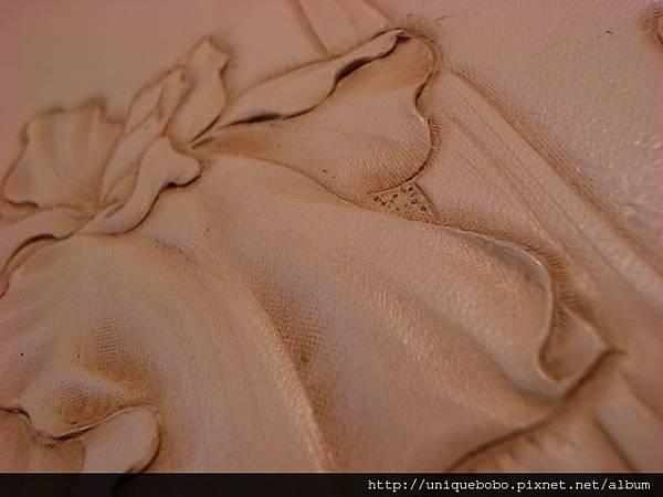 皮雕藝術-皮革雕刻-鳶尾花-AA0112R1064022 [640x480]
