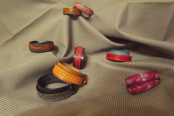 皮雕印花雙層手環系列-HA01-R0021389 [640x480].JPG