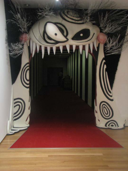 Pics-Tim-Burton-Exhibit-at-MoMA-8-525x700.png
