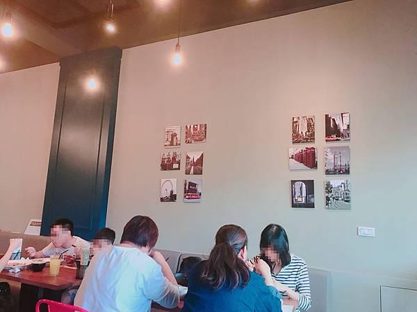 【高雄美食推薦】高雄林園美食。附插座早午晚餐一次全包–林園Remi雷米歐式早午餐(附完整菜單)