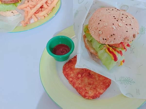 【高雄美食】高雄左營素食美食推薦。近巨蛋捷運站創意蔬食餐廳。地中海風情與素食美式料理的完美搭配!–耶蔬蔬食早午餐(附完整菜單)