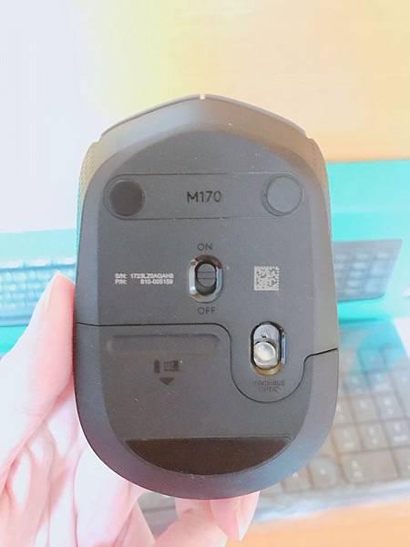 【開箱】無線鍵盤推薦!便宜又好用的無線鍵盤和滑鼠!Logitec羅技MK235無線鍵盤滑鼠組