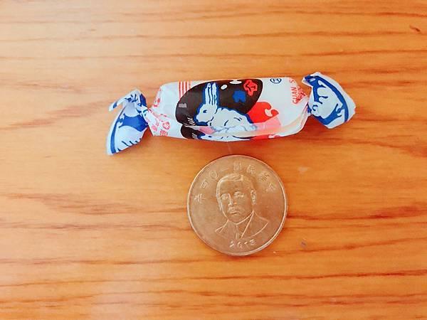 【開箱】一起回憶童年的滋味吧!上海熱門伴手禮-冠生園大白兔奶糖