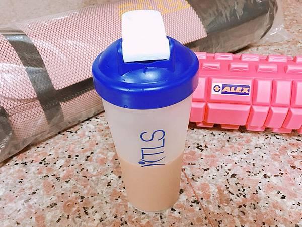 【開箱】健康滿分、營養滿分!素食者也能食用的無麩質營養補充品-100% BORNEO天然綠蕉粉