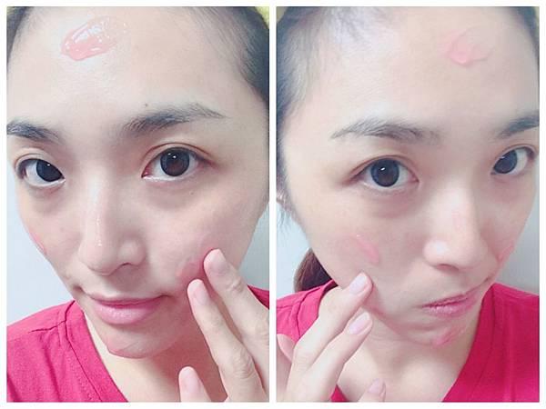 【彩妝】去除老廢角質讓毛孔深呼吸。臉部身體、敏弱肌適用的去角質霜。汰換老廢角質不顯老!-DERMA QII 去角質美容液
