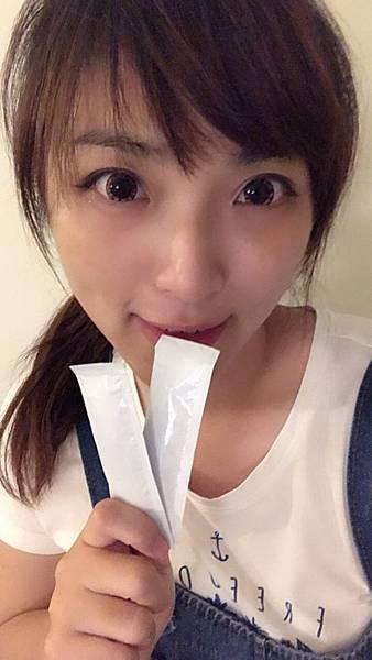 【健康】每天外食就讓益菌乳酸菌幫助消化順暢吧!第一支女性專用的乳酸菌產品。咕嚕咕嚕膳食纖維酸甜無藥味-菌事革命空菌3.6