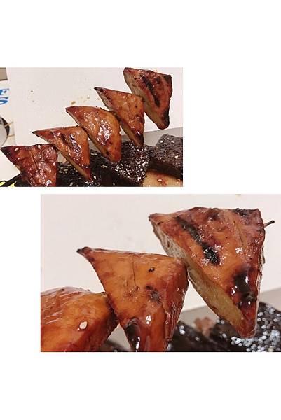 【台中美食】台中西屯美食 / 台中青海路美食。連外國人都喜歡的燒烤店!營業到凌晨三點宵夜小酌好去處-火5串炭燒屋青海總店