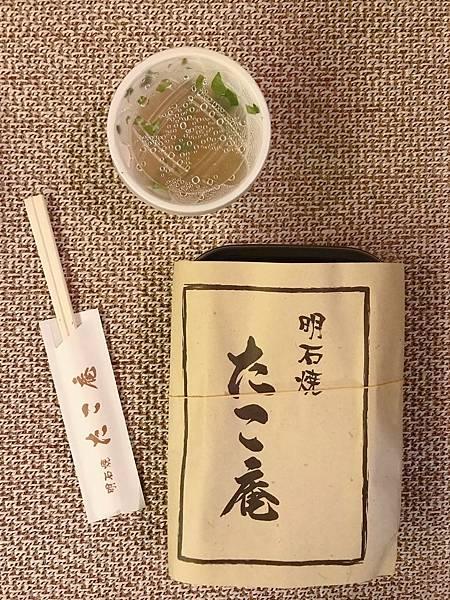 【日本美食】關西美食小吃代表大阪有大阪燒&章魚燒兵庫神戶有明石燒 – TAKO庵明石燒(たこ庵明石焼き)