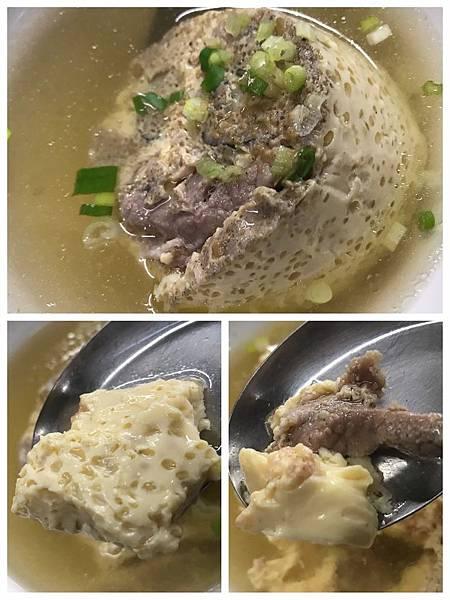 【高雄美食】高雄鹽埕在地美食。筒仔米糕搭配特色蒸蛋湯&旗魚環湯。銅板價享受在地簡單美味-高雄蔡三代米糕