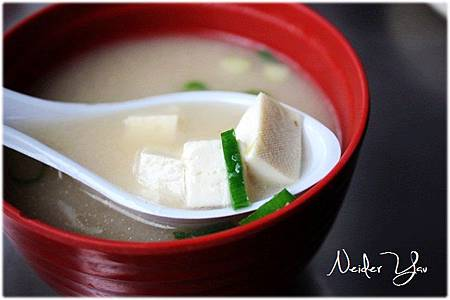 台南-山根壽司-味噌湯02.JPG